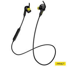 【Jabra】SPORT PULSE SE版 心率偵測藍牙耳機