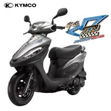 ★領券再折★KYMCO光陽機車 奔騰 V2 125 鼓煞-2015新車