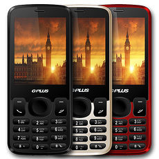G-PLUS 3G plus  直立式功能性手機價格