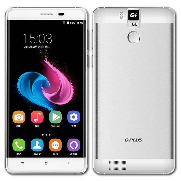 G-PLUS F68部隊版 高畫質大電池4G智慧型手機