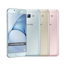 三星Samsung Galaxy A8 (2016版) 5.7吋 雙卡雙待 馬卡龍色 金屬智慧手機 A810
