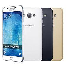三星Samsung Galaxy A8 八核心 5.7吋 4G LTE 全金屬 雙卡薄型智慧手機 全新 公司貨