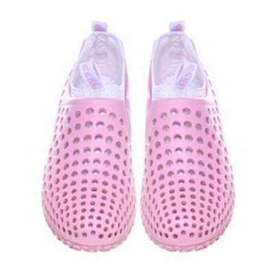 CCILU驰绿 – AMAZON 亲水豆豆鞋(女)粉红 302072239