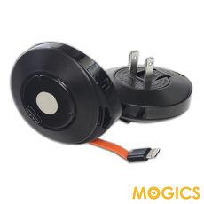 【MOGICS】摩奇客完美智慧型充電收納組(Lightning) MCM-PRO-L