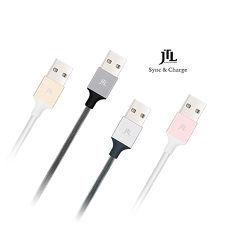 JTL Lightning鋁合金傳輸線(MFi認證 快充版)