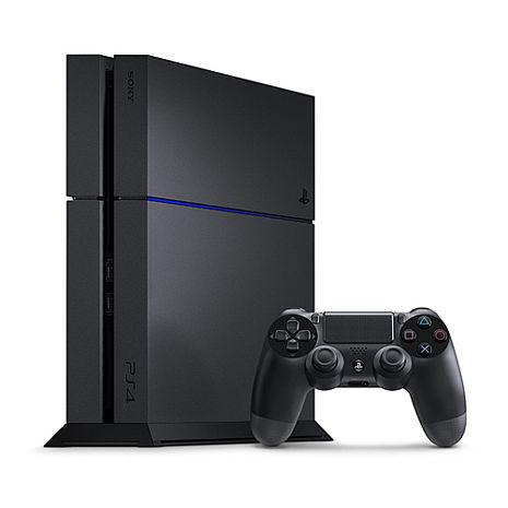 『新款發售』PS4 CUH-1207 500G 單機 主機(極致黑)公司貨