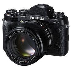 FUJIFILM X-T1 +18-135mm (中文平輸)-送32G+專屬電池+清潔組+保護貼