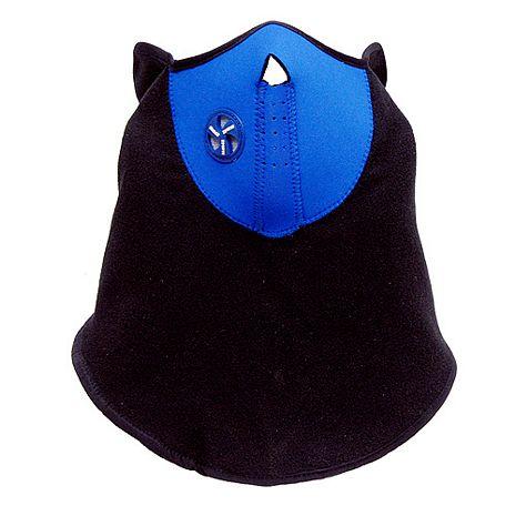 加長型半罩式防塵防寒面罩口罩(2741)