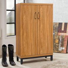 Homelike 黑森林2.2尺鞋櫃