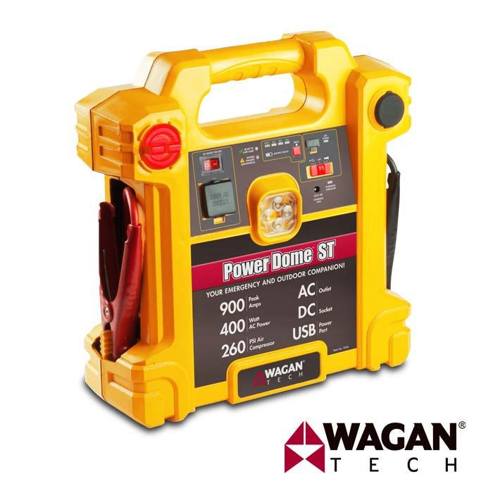 美國 WAGAN 多功能汽車急救器 7005