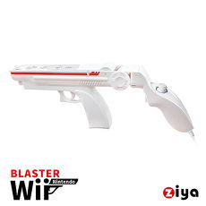[ZIYA] Wii 遊戲手把/搖控手把 擬真射擊槍 散彈獵槍