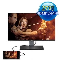 【APP】BenQ明碁 EW2750ZL 27型VA不閃屏寬螢幕價格