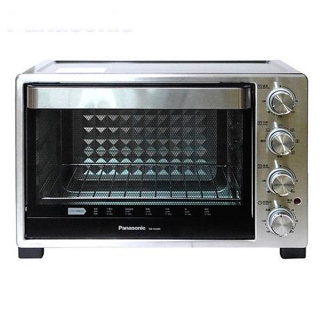 Panasonic國際牌 32公升雙溫控發酵烤箱NB-H3200贈食譜