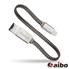 aibo Apple Lightning/USB 兩用 OTG讀卡機&充電線(USB A公+TF讀卡)