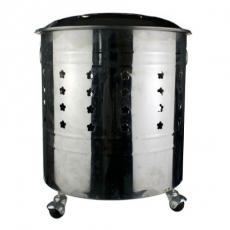 正白鐵金爐-XL