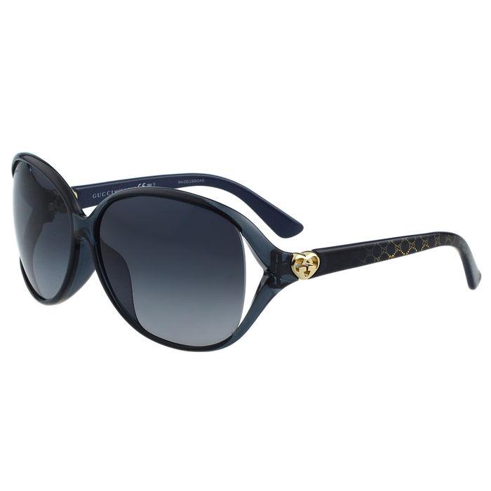 GUCCI-閃耀鑽石系列 太陽眼鏡