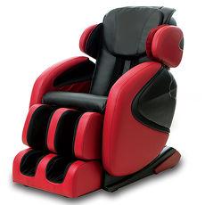 七星級摩幻空間臀感按摩椅 SC-671