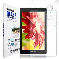 【CRYSTAL 】華碩 ASUS ZenPad C 7.0 Z170 頂級超透光9H鋼化玻璃膜價格