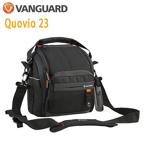 VANGUARD 精嘉 Quovio 闊影者 23 攝影側背包
