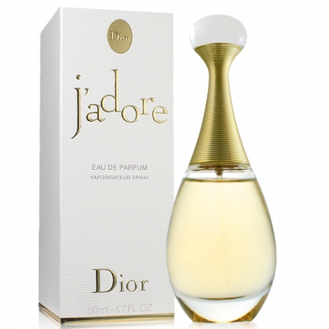 Dior迪奧 JAdore真我宣言女性香氛(50ml)