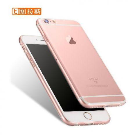 TORRAS Apple iPhone 6s/6 Plus 5.5吋 圖拉斯 透系列 極薄TPU隱形套 0.6mm 透明保護套 矽膠套 果凍套 送保貼