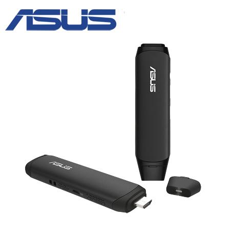 ASUS 華碩 VivoStick PC (TS10-8356YVA ) 四核 Win10 電腦棒 黑色