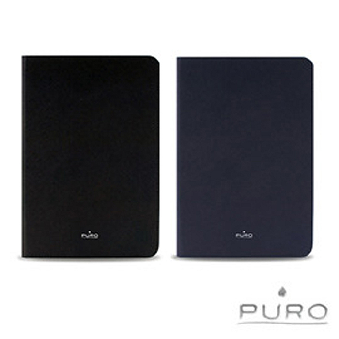 PURO iPad Mini Folio側掀皮套
