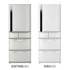 日立 HITACHI 日本原裝 567公升變頻五門電冰箱 RS-59EMJ