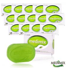 印度Medimix美秘使手工香皂-精粹寶貝皂15入組