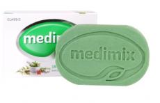 印度Medimix美秘使 手工香皂 -草本美膚皂125g