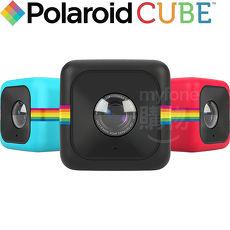 【Polaroid】寶麗來 CUBE 小巧運動攝影機(公司貨)贈32G micro SD記憶卡價格