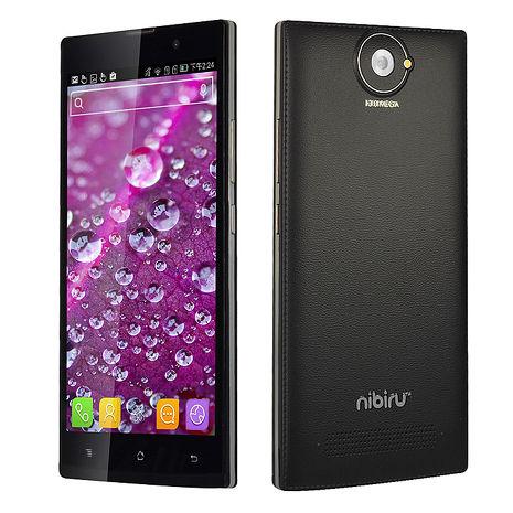 【Nibiru】J1 FHD高畫質6吋四核心4G LTE 智慧型手機