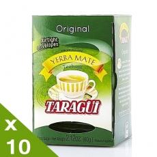 【三多】TARAGUI瑪黛茶(20包/盒) +贈三多保固力20粒-1111特賣價格