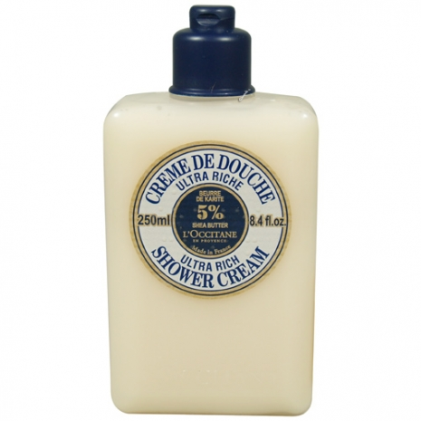 L'OCCITANE歐舒丹 乳油木雙效沐浴乳(250ml)