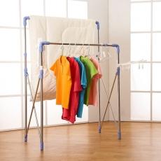 【YourShop】百鈴魔法空間多用途伸縮曬衣架價格