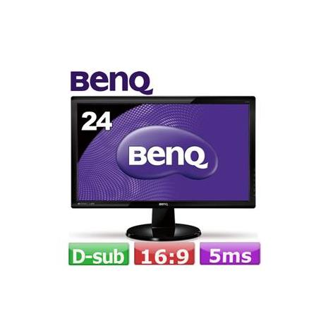 BENQ 明基 GL2450-FL 24型 不閃屏低藍光螢幕