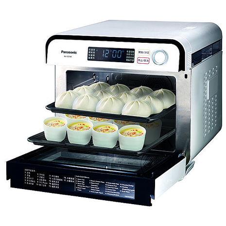 ★贈食譜★『Panasonic』☆國際牌 蒸氣烘烤爐 NU-SC100