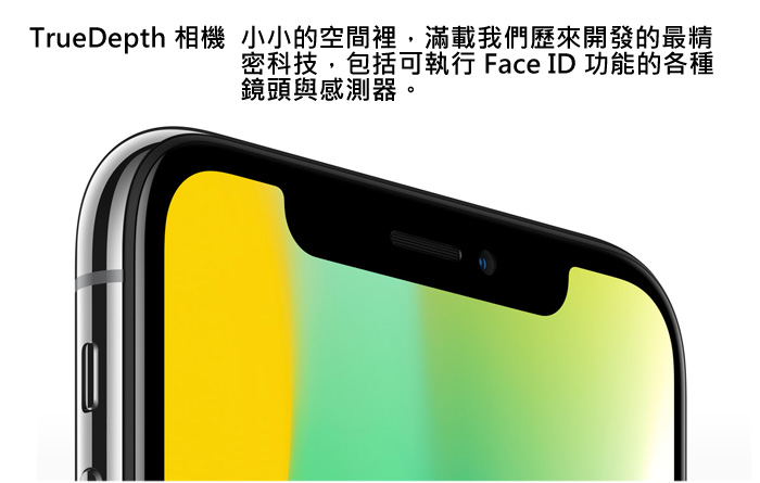 Apple iPhone X 256G【領卷折千】