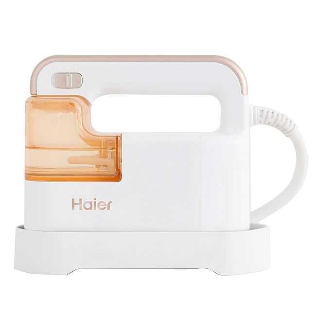 【Haier海爾】2in1蒸氣掛燙電熨斗 HJB818G