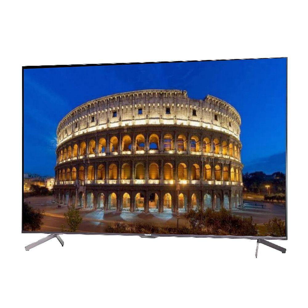 Panasonic國際牌50吋4K聯網電視TH-50JX650W(含運無安裝)