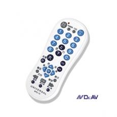 Dr.AV GPS-75 傳統電視萬用遙控器