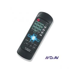 Dr.AV RC-208B 青雲 CHUN YUN 傳統電視遙控器