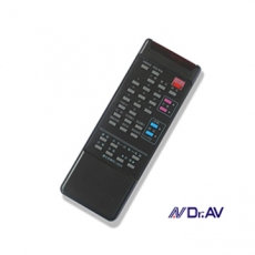 Dr.AV RC-232 三洋 SANYO 傳統電視遙控器