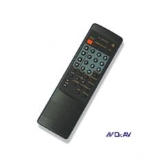 Dr.AV RC-328 國際畫王2代 PANASONIC 傳統電視遙控器