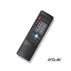 Dr.AV RC-A8A 聲寶轟天雷3代 傳統電視遙控器