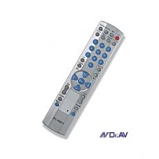 Dr.AV RC-V8271 聲寶全系列+大陸製大部分均可用 傳統電視遙控器