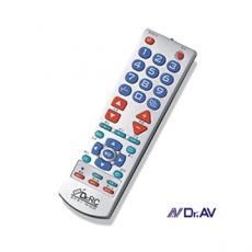 Dr.AV TM-603 傳統電視萬用遙控器 海王星