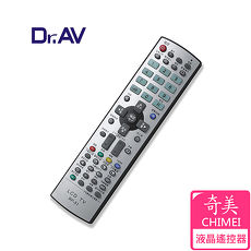 【Dr.AV】CHIMEI 奇美 LCD 液晶電視遙控器(TRP-51)
