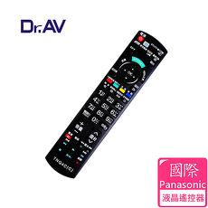 【Dr.AV】Panasonic 國際 LCD 液晶電視遙控器(TTNQ4C)