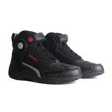 Scoyco 重機鞋款-街道系列 LMT15 黑色